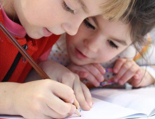 Jak být lepší rodič?